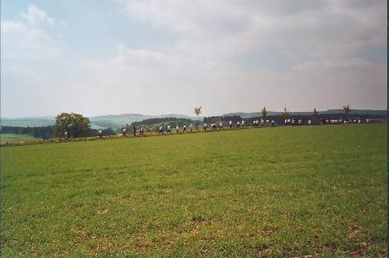 LLK - Lange LäuferInnen Kette