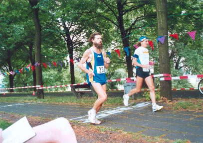 Martin Sattler und Achim Heukemes