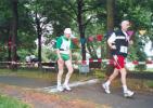 Rainer Gibitz und Hans Damm