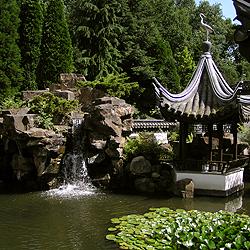 chin. Pavillon